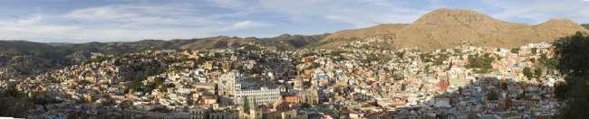 State of Guanajuato, Mexico