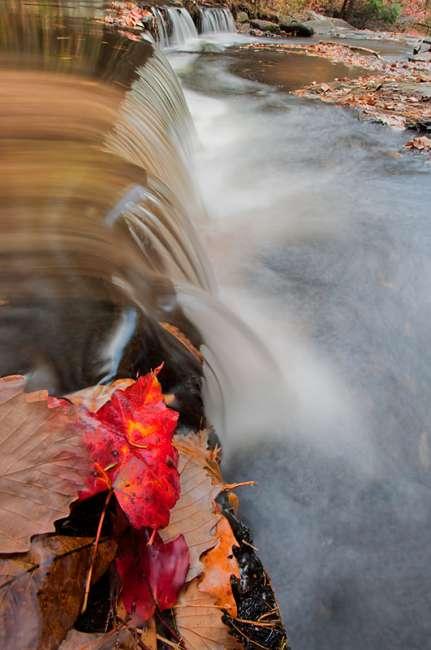 Ponoco Mountains Fall Workshop - held at PEEC - The Pocono Environmental Educational Center.  Workshop by Raymond Klass, Klass Photography